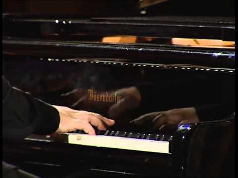 Rachmaninoff - Elegie Op.3 No.1 - Piano Alexey Bovinov