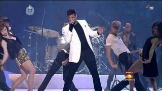 Ricky Martin Juegos Panamericanos Guadalajara 2011 HD.mp4