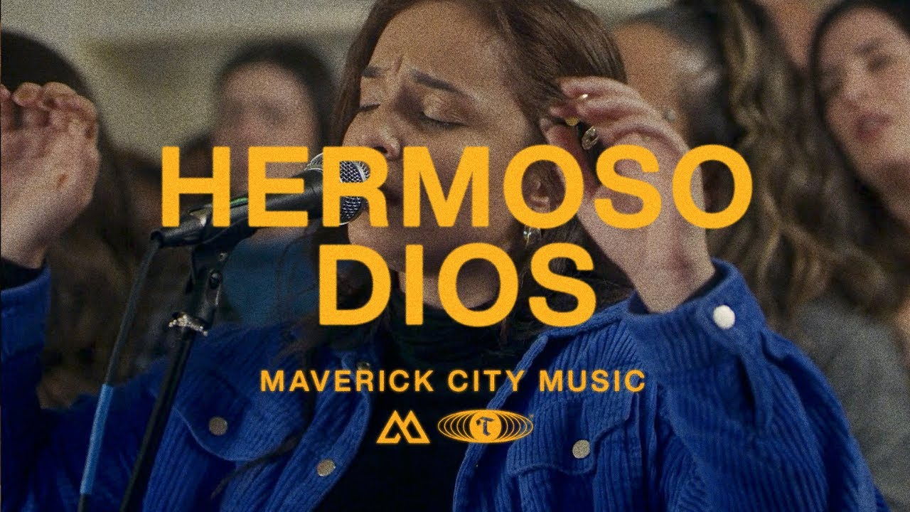 Download Hermoso Dios (feat. Edward Rivera & Karen Espinosa) | Maverick City Música | TRIBL