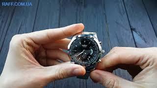 Winner Titanium (Skeleton) Мужские наручные часы, обзор, настройка