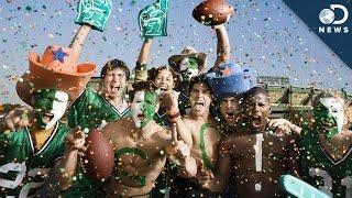 The Psychology Of A Sports Fan
