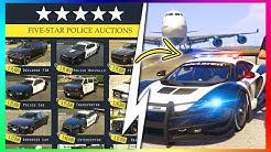 DAS NEUE MEGA GTA ONLINE DLC WIRD WAHRSCHEINLICH DAS POLIZEI UPDATE! ALLE NEUEN INFOS!