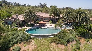Gambar cover 17571 El Vuelo, Rancho Santa Fe, CA 92067 | Listed by: Linda Sansone