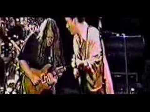 Watchtower Jam - Madison Square Garden 12-3-1998