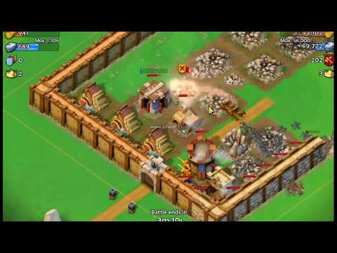 Age Of Empires: Castle Siege - Online Multiplayer