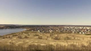 Harku Järv, Droonivideo.