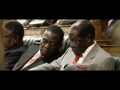 View on Africa: Zimbabwe's succession drama intensifies