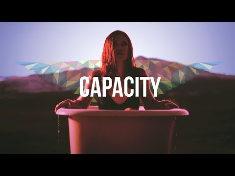 Robyn Cage - Capacity