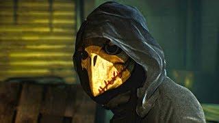 THE QUIET MAN Live Action Trailer (2018)