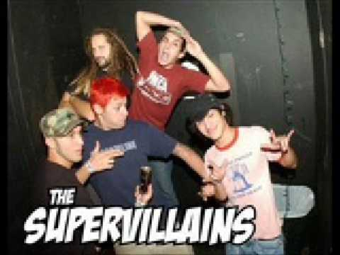 The Supervillains - 20 excuses