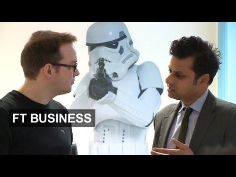 Migrants fuel entrepreneurialism