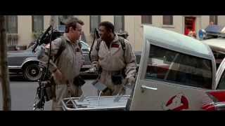 Ghostbusters 2 - Ungrateful Little Yuppie Larvae