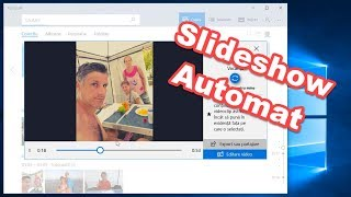 Cum se face un video slideshow cu video, poze si muzica sincronizata