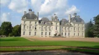 Visite des chateaux de la Loire - Visite I - Partie 1
