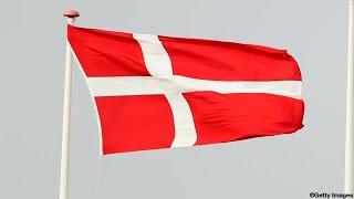フットサル選手も先発出場…緊急事態のデンマーク、スロバキアに3発完敗