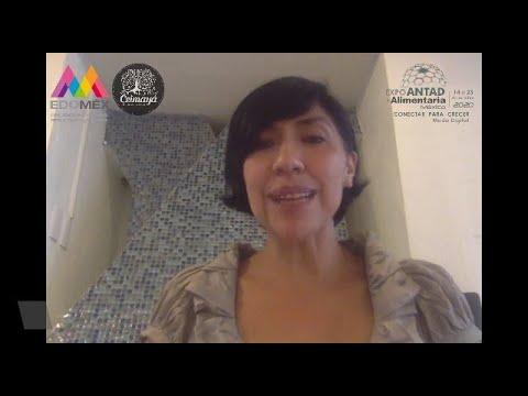 Leticia Rosales   General Sole´s   Ceimayá   EdoMéx   Retail Connection Expo ANTAD 2020 Modo Digital