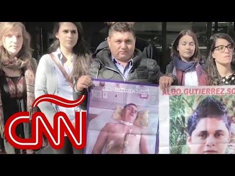 Las compras de armas de México y el caso Ayotzinapa, en Aristegui