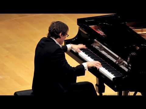 Rachmaninoff: Sonata No.2, op. 36 (1913 edition) III. Allegro Molto