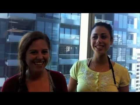 Groupon Australia Staff Massage - NSW