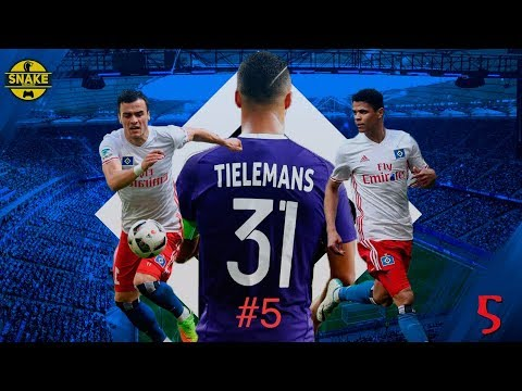 TOP SCOUT AND YOUNG TALANT CLUB – HAMBURGER SV #5