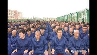 China: Muslims Repressed, Monitored, Forced into Camps