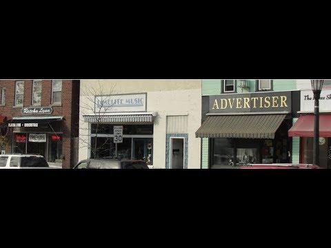 710 Main Street, East Aurora, NY