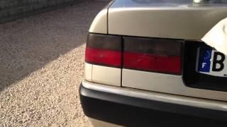 Entretenir feux de voiture - Entretien auto