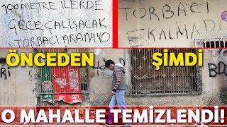 Adana'da Darbe Yiyen Uyuşturucu Tacirleri, Duvara 'Torbacı Kalmadı' Yazdı