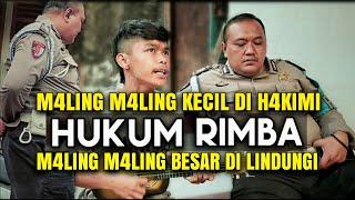 HUKUM RIMBA - M A R J I N A L ( COVER MARA FM )
