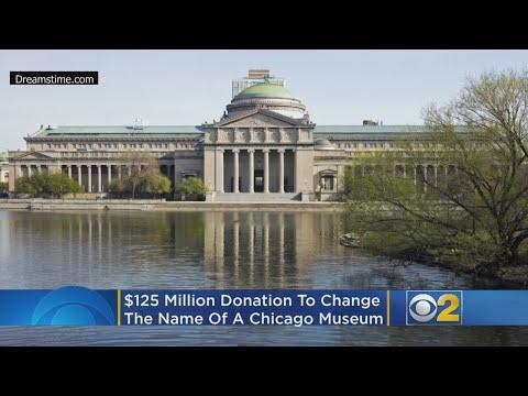 Lance Houston - MSI Announces Name Change After $125 Million Donation