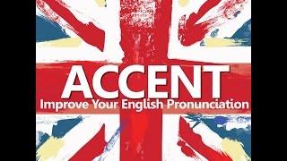 Easy English - British Accent (listening skills)