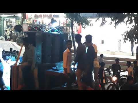 Sai Baba Mi Shirdila Pai Chalat Yein(Piyush Point Pandesara)7 June 2018 Dj Hari Surat