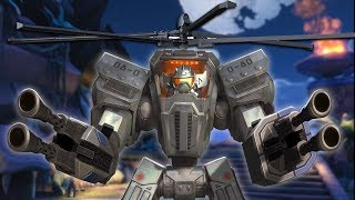 Video RUCKUS THE APACHE HELICOPTER | OB67 PALADINS GAMEPLAY download MP3, 3GP, MP4, WEBM, AVI, FLV Agustus 2018