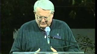 Chuck Swindoll Brokeness  the fruit of Repentance PK Pastors 96