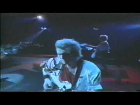 Yes - CITY OF LOVE - Live 1984