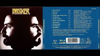 The Brecker Bros (Complete Album) - The Brecker Brothers