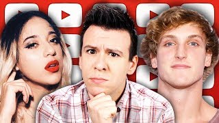 RIDICULOUS Tinder Prank Double Standard, Flint Michigan, Logan Paul Misfire, & Asia Argento Denial