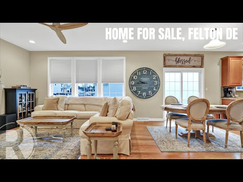 Beautiful / Homes For Sale In Delaware / The Rivera Group / Realtor /Keller Williams