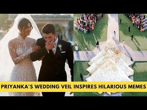 Priyanka Chopra and Nick Jonas wedding: Hilarious memes that went viral Mp3