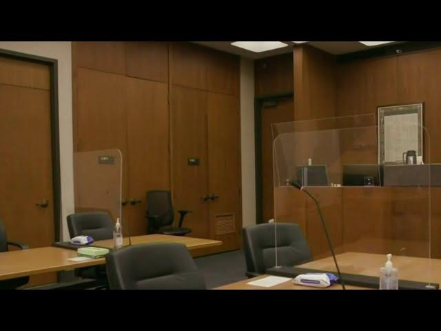 Detroit police chief speaks out ahead of George Floyd death trial