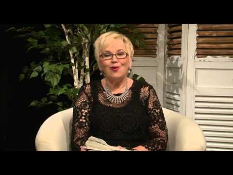 Andakt med Linda Bergling Bli mättad av Guds glädje