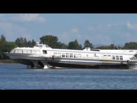 'Полёт на подводных