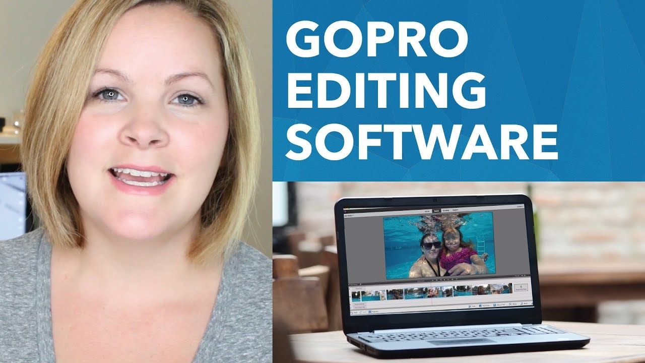 best pc for gopro editing