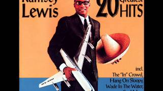 Ramsey Lewis Trio   Greatest Hits 1967