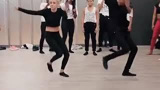 Aye Davido song dance
