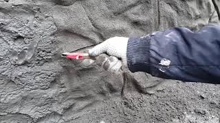 видео Облицовка фундамента своими руками
