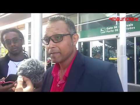 Manque de soutien du COM : Richard Papie commente les propos de Jessika Roosun