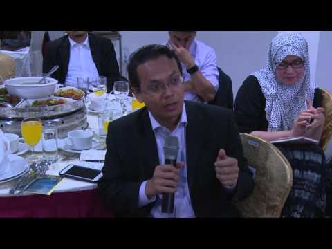 IS, Post-Arab Spring Politics & Global Security Part 3/3