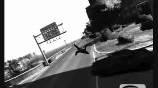 GTA IV Grenade Flips