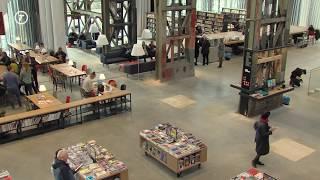 Komend weekend officiële opening Bibliotheek Lochal